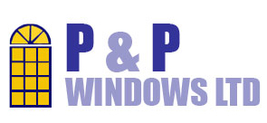 P and P Windows Logo